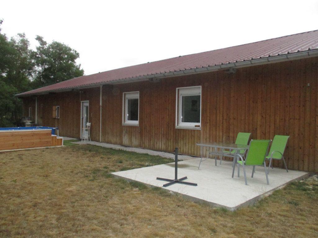 Maison à vendre 6 132m2 à Thierville-sur-Meuse vignette-15