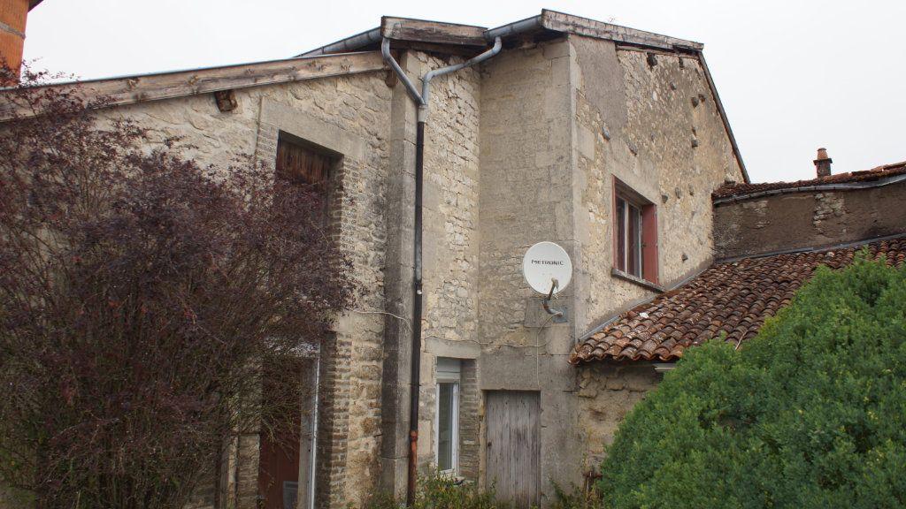 Maison à vendre 5 100m2 à Rupt-en-Woëvre vignette-1