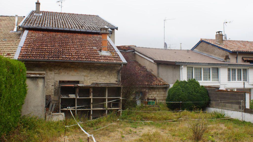 Maison à vendre 5 100m2 à Rupt-en-Woëvre vignette-3
