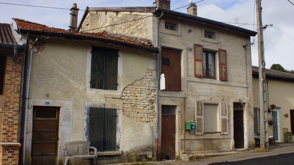 Maison à vendre 5 100m2 à Rupt-en-Woëvre vignette-4