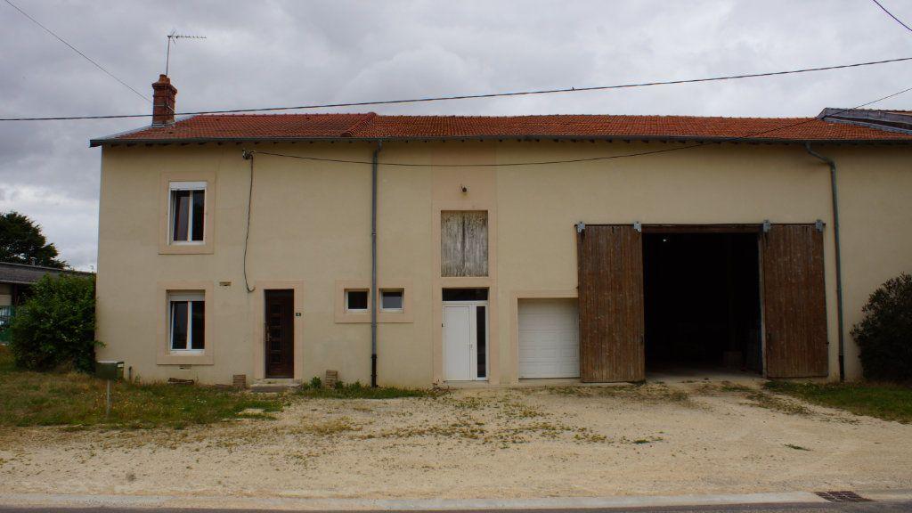 Maison à vendre 6 105m2 à Saint-Hilaire-en-Woëvre vignette-1