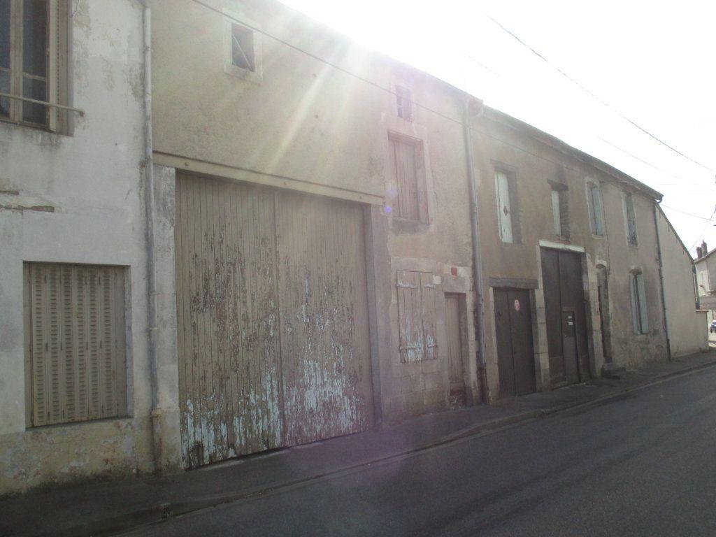 Maison à vendre 10 150m2 à Saint-Mihiel vignette-3