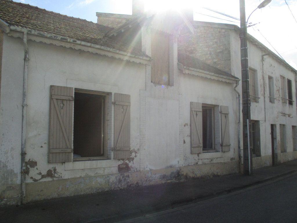 Maison à vendre 10 150m2 à Saint-Mihiel vignette-4