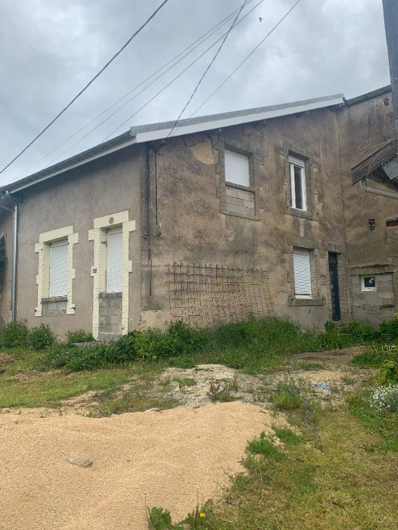 Maison à vendre 4 200m2 à Gincrey vignette-1