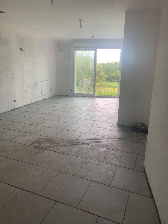 Maison à vendre 4 200m2 à Gincrey vignette-3