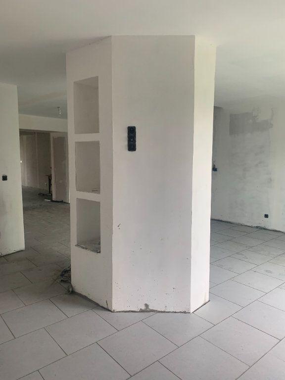 Maison à vendre 4 200m2 à Gincrey vignette-4
