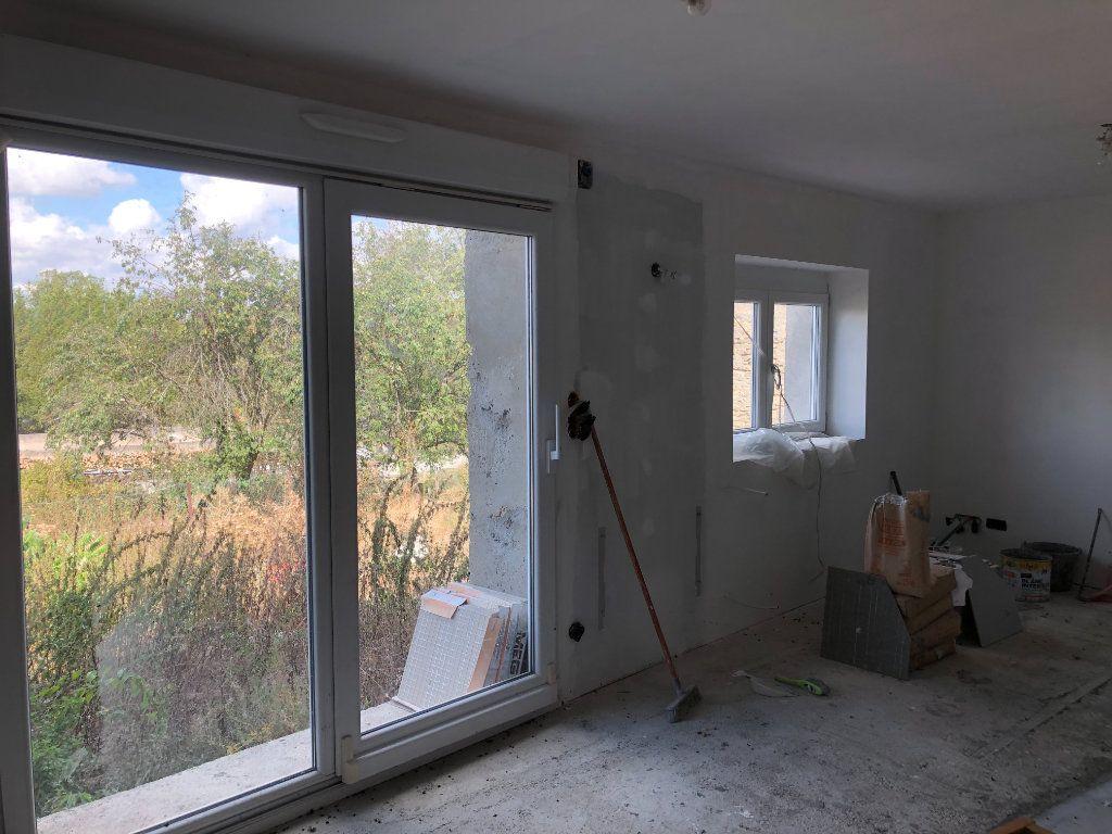 Maison à vendre 4 200m2 à Gincrey vignette-5
