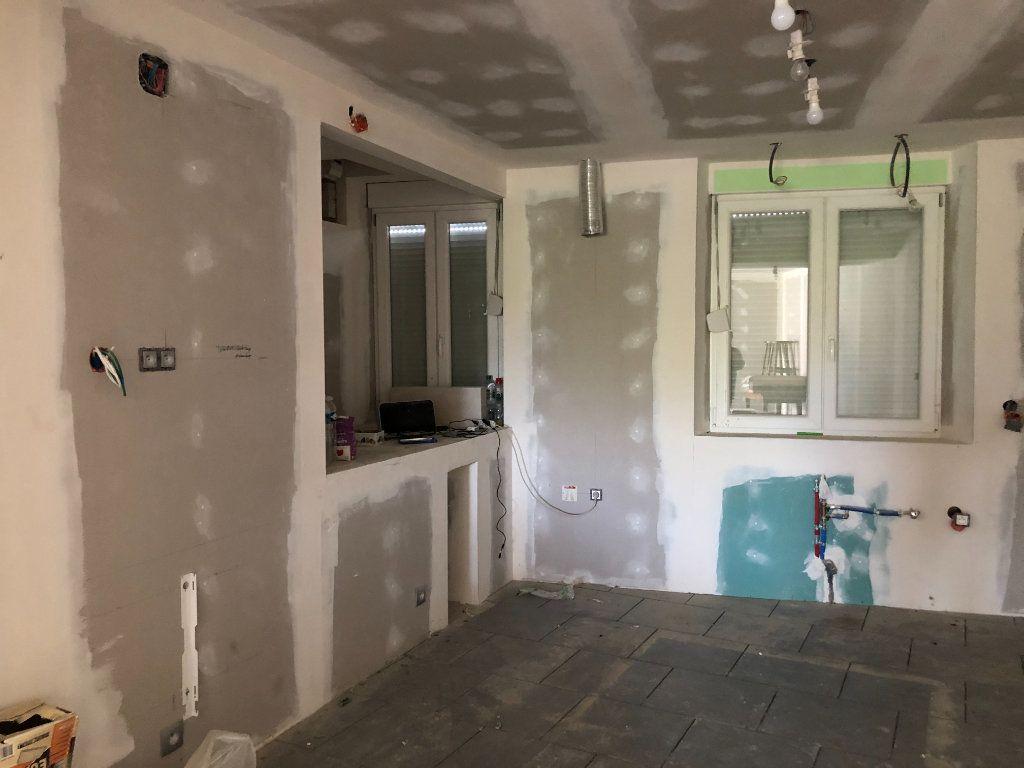 Maison à vendre 4 200m2 à Gincrey vignette-9
