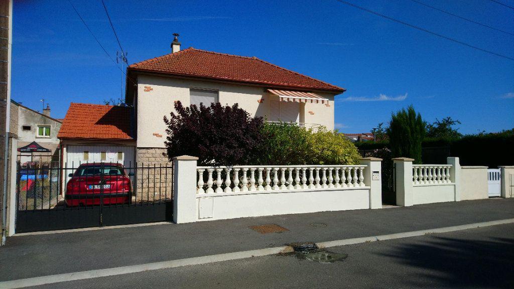Maison à vendre 5 87m2 à Thierville-sur-Meuse vignette-1