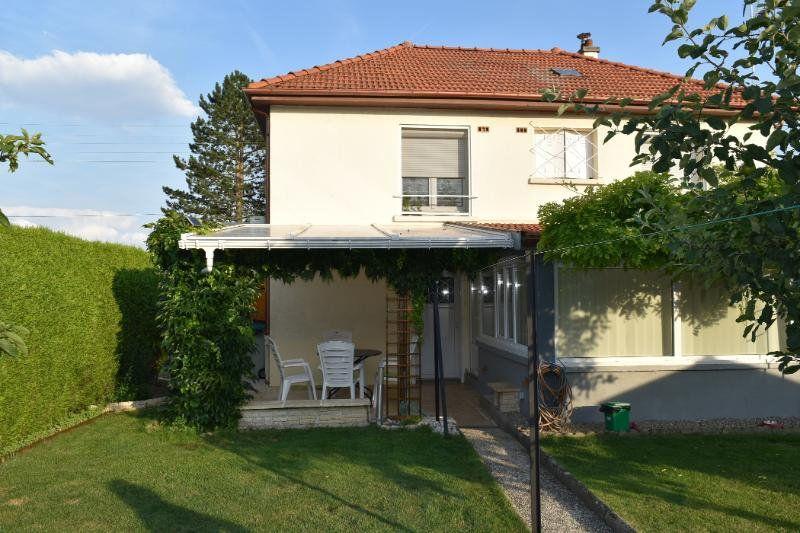 Maison à vendre 5 87m2 à Thierville-sur-Meuse vignette-2