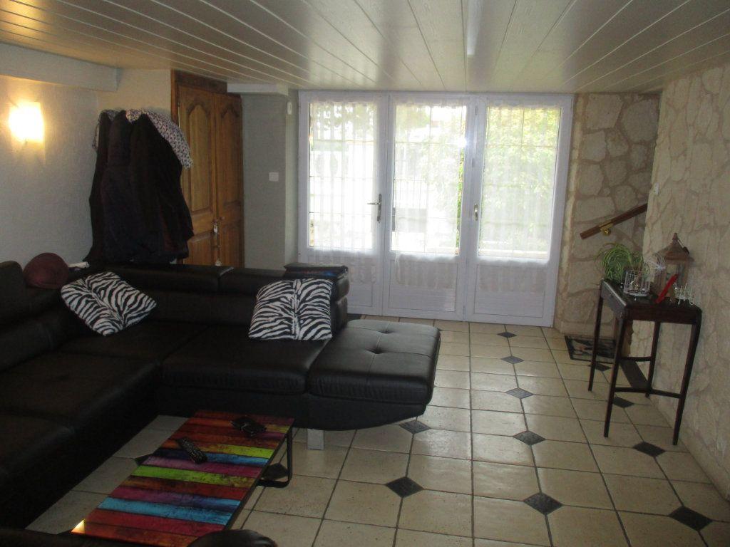 Maison à vendre 5 87m2 à Thierville-sur-Meuse vignette-7