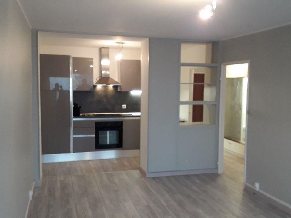 Appartement à louer 3 63.48m2 à Nancy vignette-1