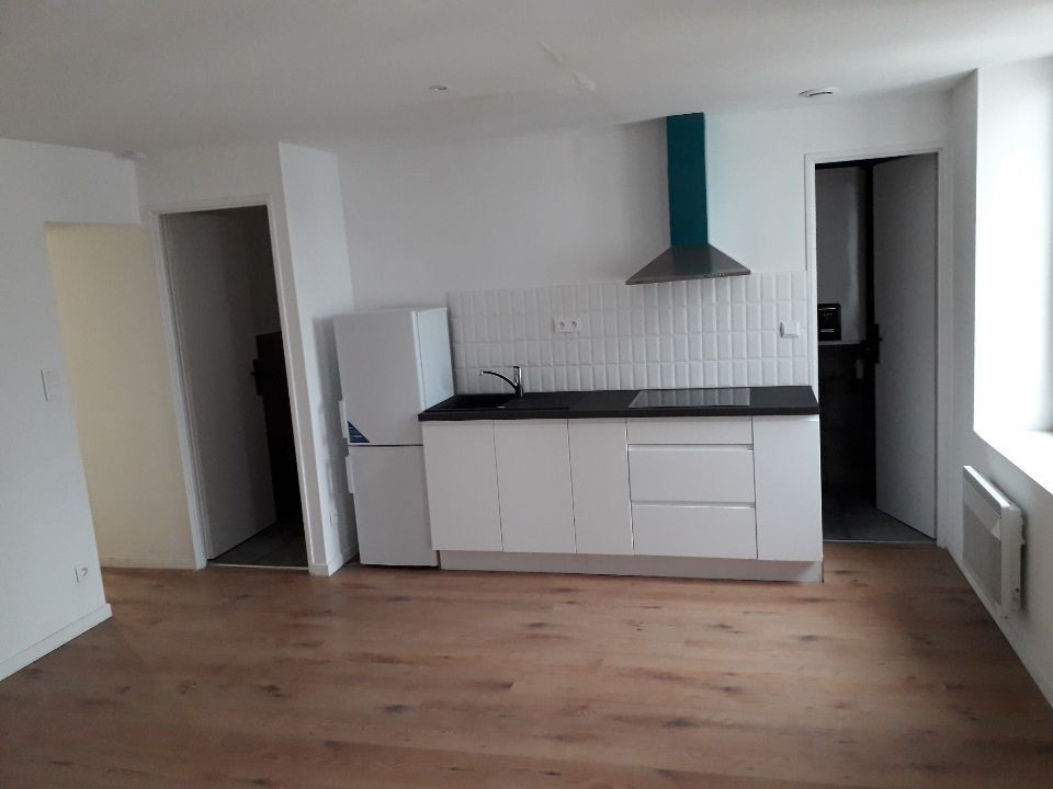Appartement à louer 2 44.11m2 à Nancy vignette-1