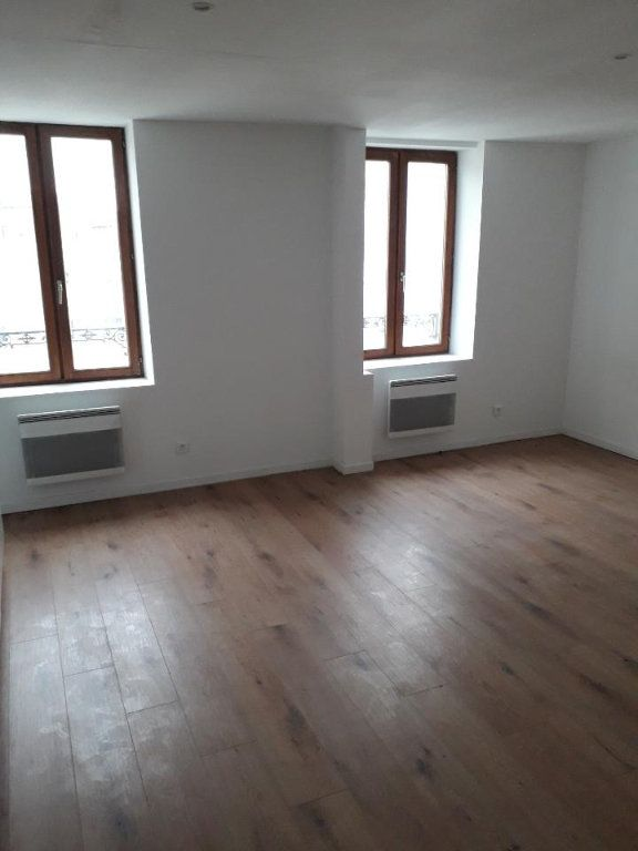 Appartement à louer 2 44.11m2 à Nancy vignette-2
