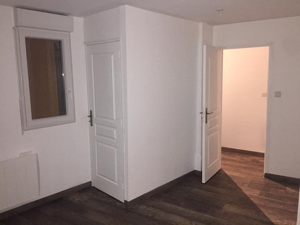 Appartement à louer 4 67m2 à Nancy vignette-10