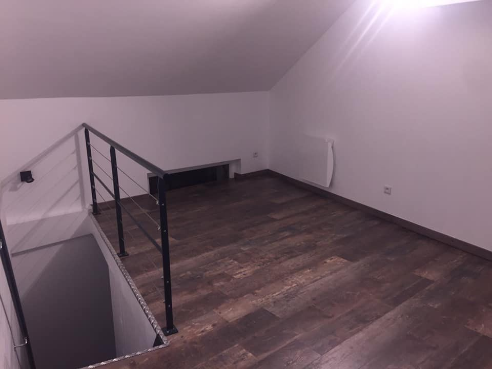 Appartement à louer 4 67m2 à Nancy vignette-12