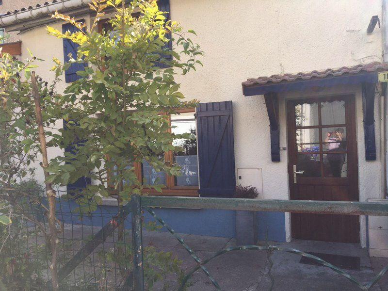 Maison à vendre 3 80m2 à Belrupt-en-Verdunois vignette-1
