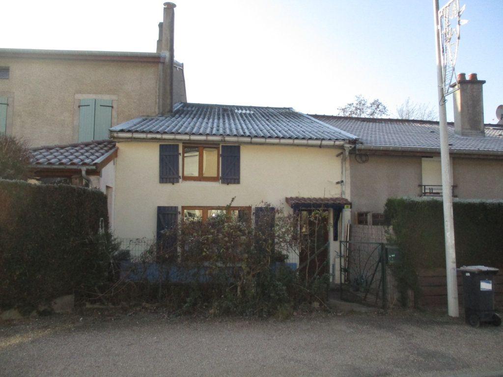 Maison à vendre 3 80m2 à Belrupt-en-Verdunois vignette-2