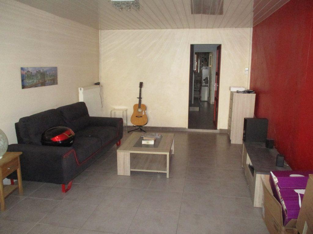 Maison à vendre 3 80m2 à Belrupt-en-Verdunois vignette-3