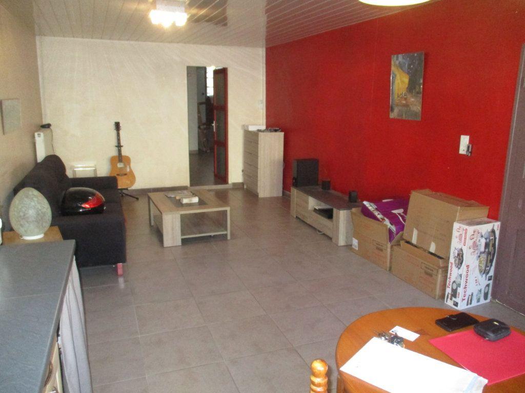 Maison à vendre 3 80m2 à Belrupt-en-Verdunois vignette-4