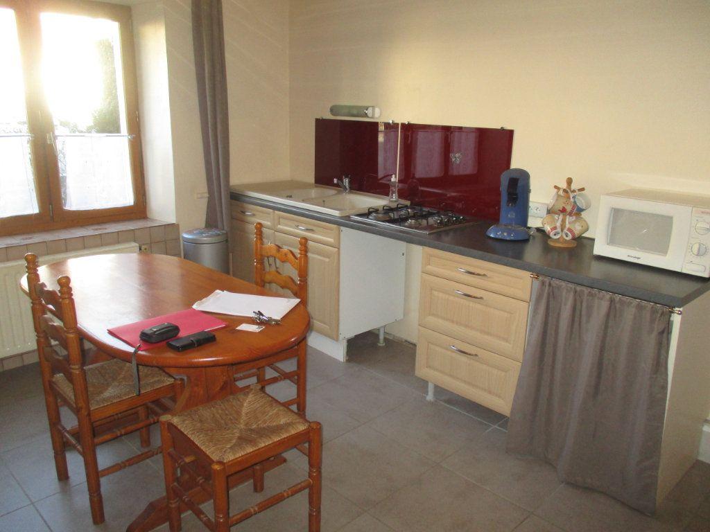Maison à vendre 3 80m2 à Belrupt-en-Verdunois vignette-5