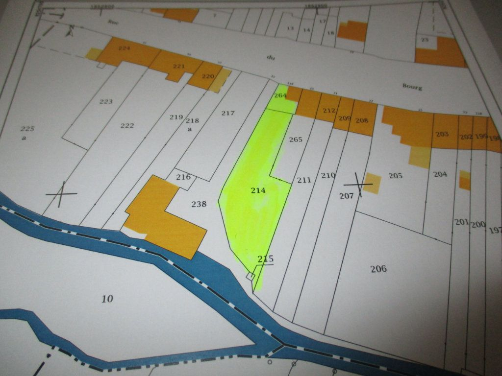 Terrain à vendre 0 0m2 à Beaufort-en-Argonne vignette-1