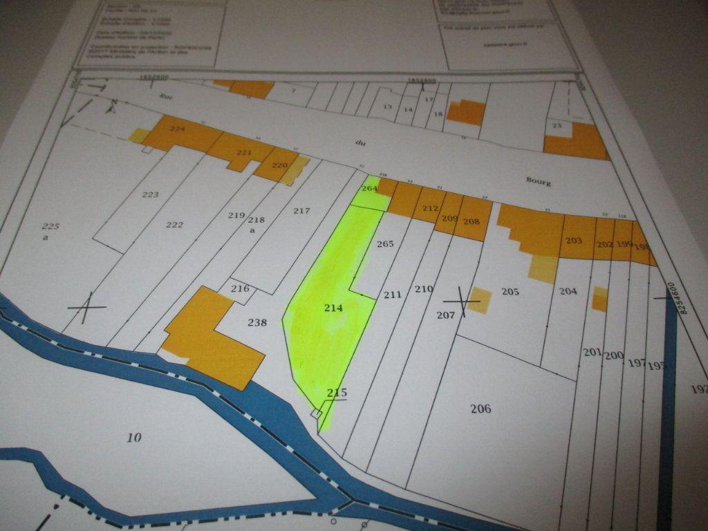 Terrain à vendre 0 0m2 à Beaufort-en-Argonne vignette-3