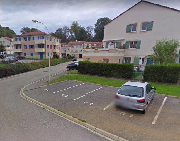 Stationnement à vendre 0 0m2 à Villers-lès-Nancy vignette-1