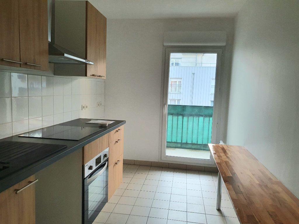 Appartement à louer 2 48.78m2 à Vandoeuvre-lès-Nancy vignette-2