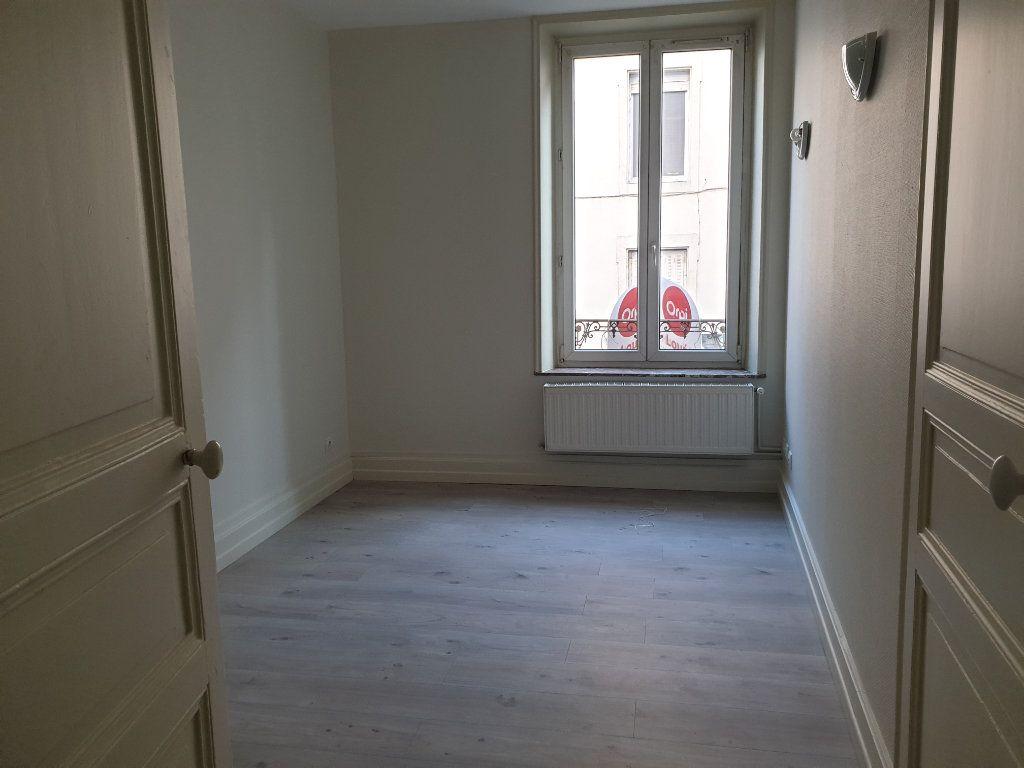 Appartement à louer 2 46m2 à Nancy vignette-5
