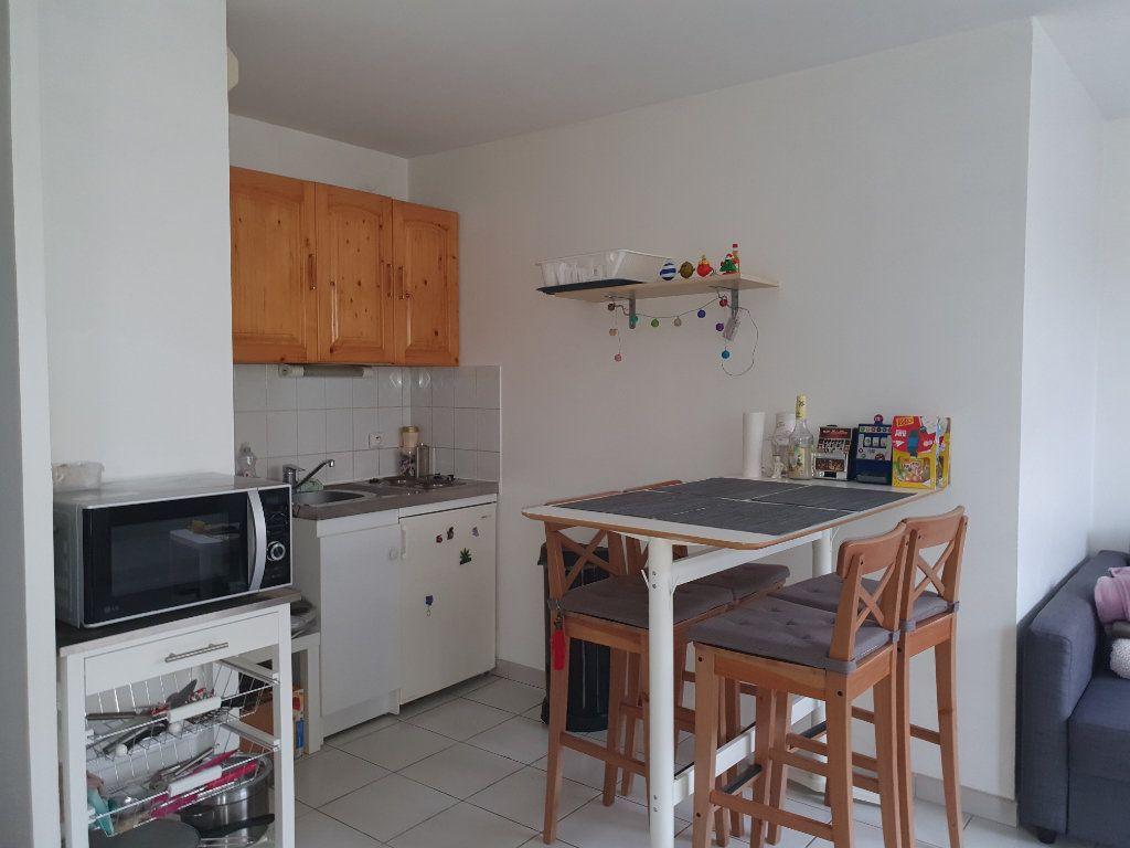 Appartement à louer 1 35.65m2 à Nancy vignette-1