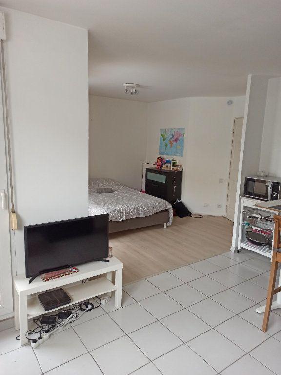 Appartement à louer 1 35.65m2 à Nancy vignette-3