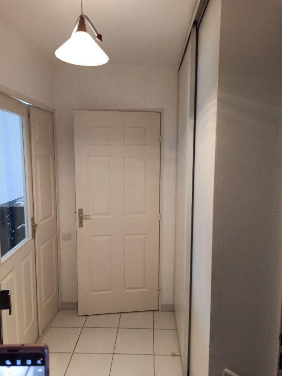 Appartement à louer 1 35.65m2 à Nancy vignette-4