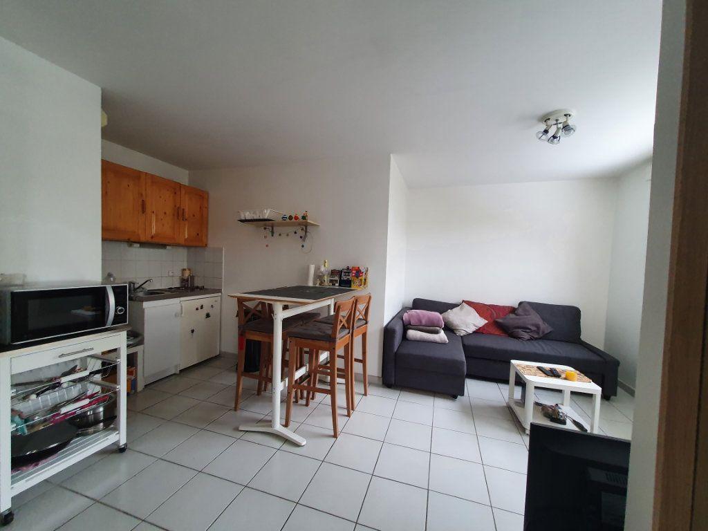 Appartement à louer 1 35.65m2 à Nancy vignette-5
