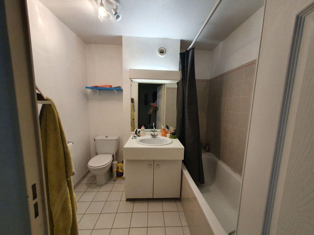 Appartement à louer 1 35.65m2 à Nancy vignette-6