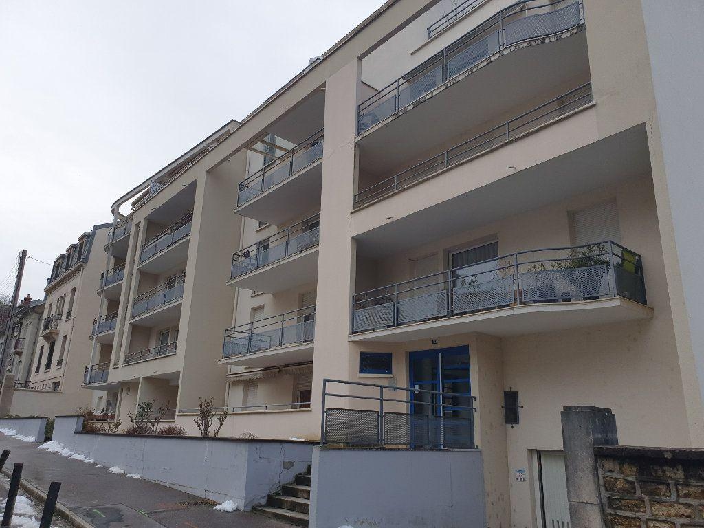 Appartement à louer 1 35.65m2 à Nancy vignette-9