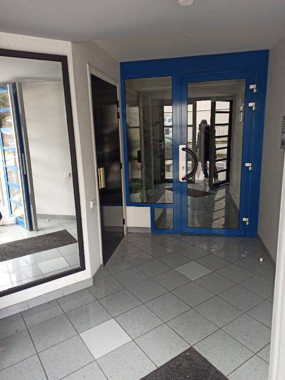 Appartement à louer 1 35.65m2 à Nancy vignette-10