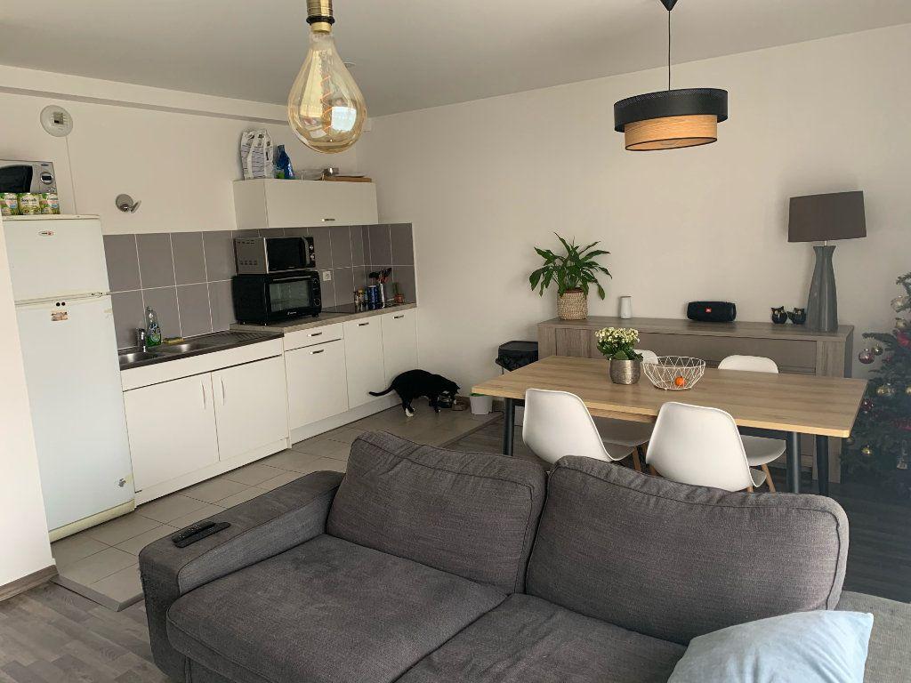 Appartement à vendre 2 59.31m2 à Vandoeuvre-lès-Nancy vignette-1