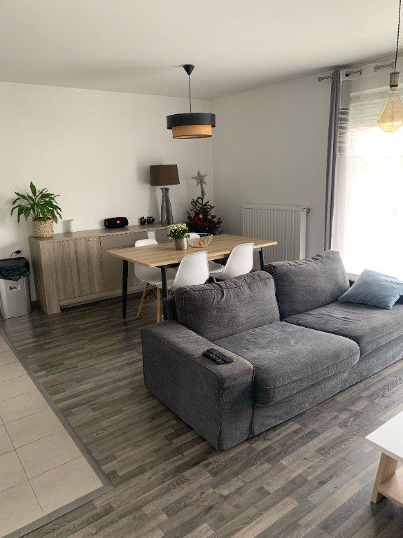 Appartement à vendre 2 59.31m2 à Vandoeuvre-lès-Nancy vignette-2