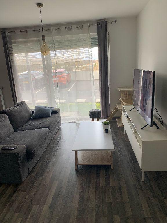 Appartement à vendre 2 59.31m2 à Vandoeuvre-lès-Nancy vignette-3