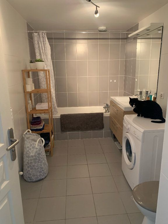 Appartement à vendre 2 59.31m2 à Vandoeuvre-lès-Nancy vignette-8