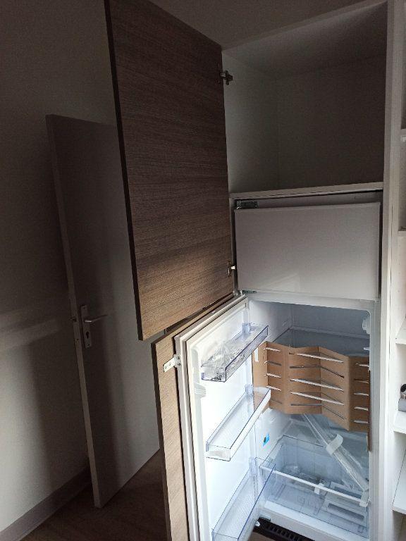 Appartement à louer 3 60m2 à Nancy vignette-2