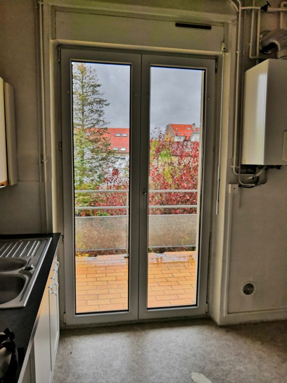 Appartement à louer 4 85m2 à Nancy vignette-2