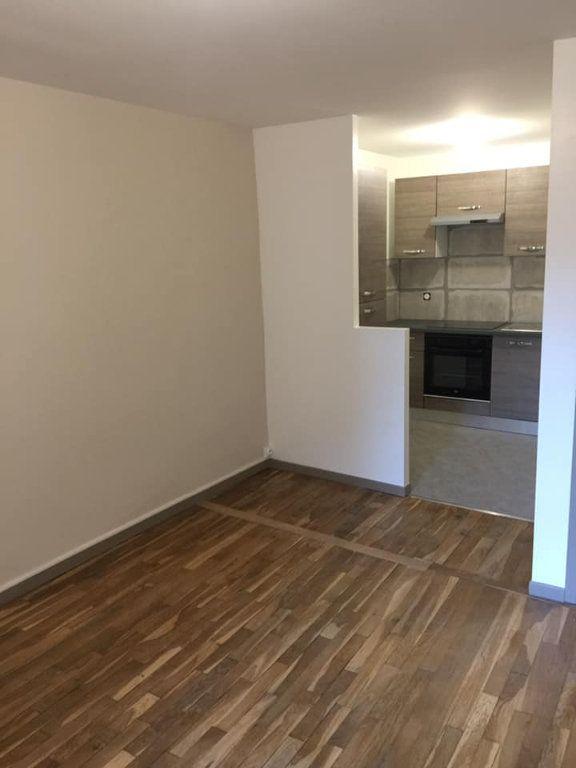 Appartement à louer 1 24m2 à Nancy vignette-4