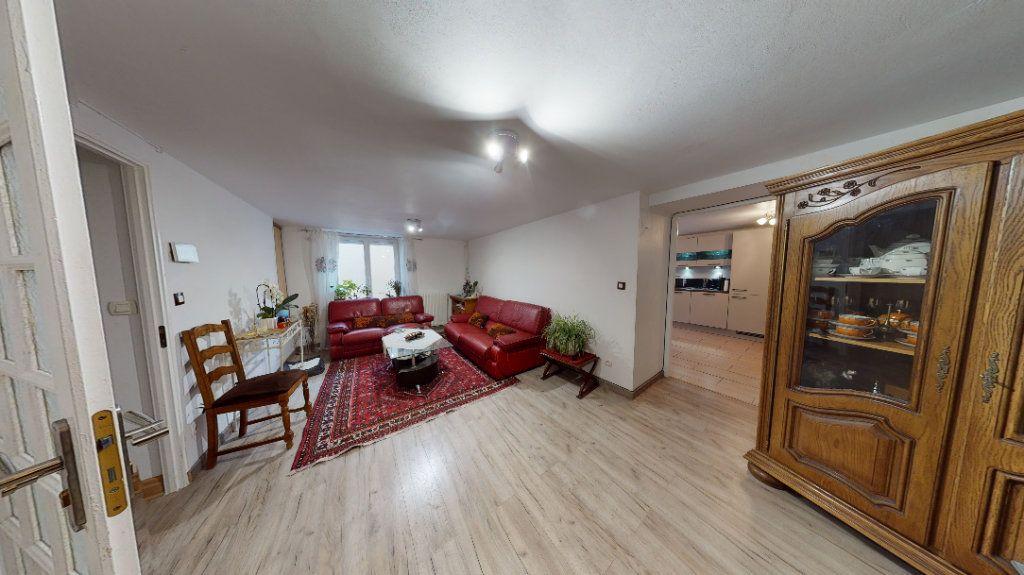 Maison à vendre 5 125m2 à Villers-lès-Nancy vignette-1