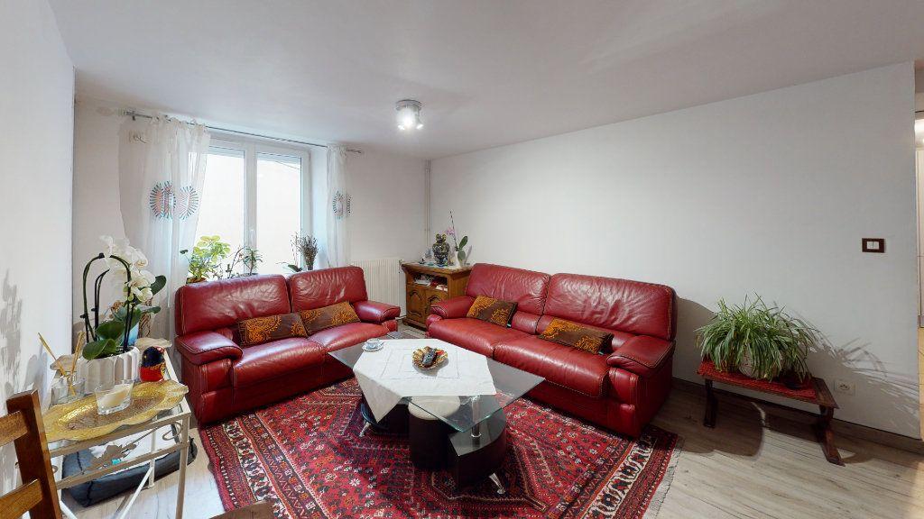 Maison à vendre 5 125m2 à Villers-lès-Nancy vignette-4