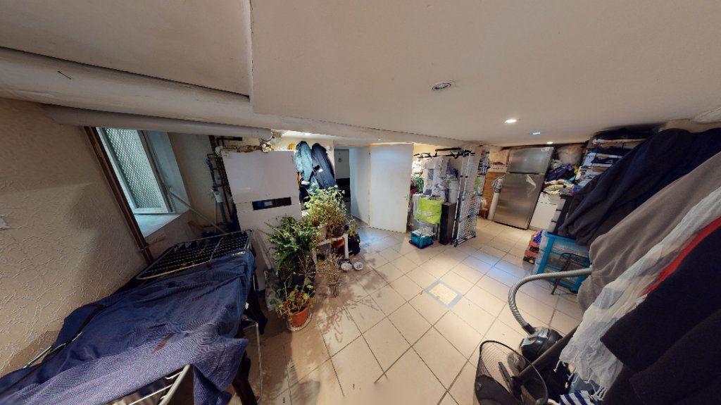 Maison à vendre 5 125m2 à Villers-lès-Nancy vignette-9