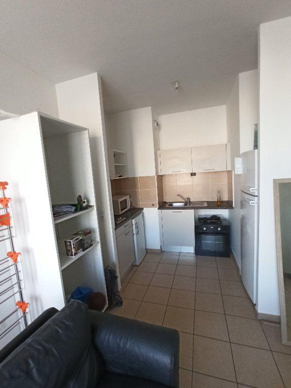 Appartement à louer 2 40.55m2 à Nancy vignette-3