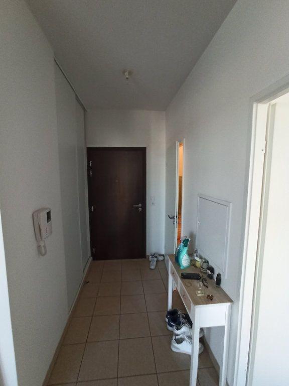 Appartement à louer 2 40.55m2 à Nancy vignette-4