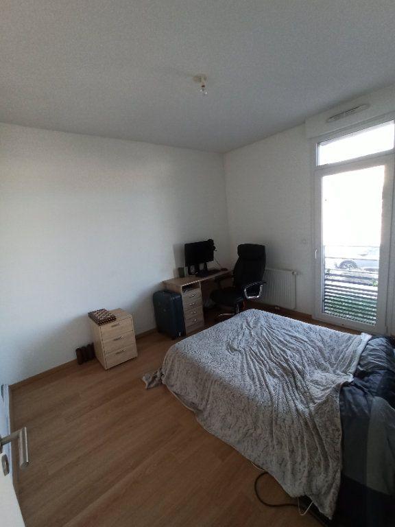 Appartement à louer 2 40.55m2 à Nancy vignette-5
